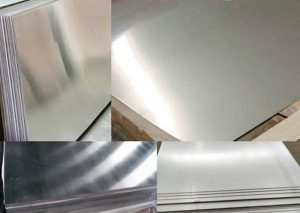 bahan stainless