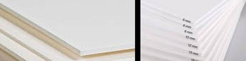 Laser Cutting PVC